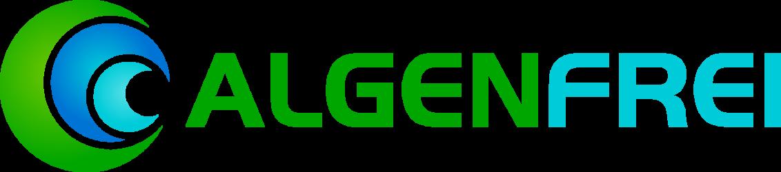 Control de algas naturales