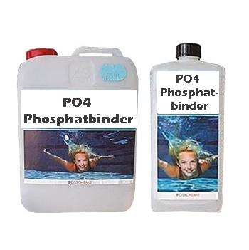 PO4 Phosphate binder
